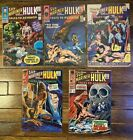 The Incredible Guide to Collecting The Hulk 42