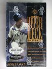 1994 UPPER DECK SERIES 1 HOBBY SEALED BASEBALL BOX MICHAEL JORDAN GRIFFEY MANTLE