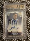 Global Graphs: 2014 Panini Prizm World Cup Soccer Autographs 70