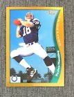 10 Best Peyton Manning Rookie Cards of All-Time 25