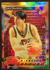 John Stockton Rookie Cards and Autographed Memorabilia Guide 19