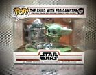 Ultimate Funko Pop Star Wars The Mandalorian Figures Gallery and Checklist 52