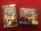 2009 Topps UFC Round 2 Review 7