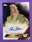 Legend and Tragedy: Ultimate Topps WCW Autograph Cards Guide 64