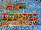 1959 Topps Funny Valentines Trading Cards 19