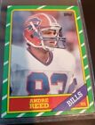 Andre Reed Cards, Rookie Card and Autographed Memorabilia Guide 15