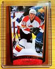 Martin St. Louis Cards, Rookie Cards and Autographed Memorabilia Guide 23