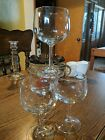 Wine Glass Made In France Set Of 4
