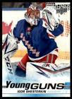 2019-20 SP Authentic Hockey Cards 40