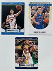 Ultimate 2010-11 Jeremy Lin Rookie Collection Select Prize Silver Linsanity LOT