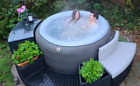 CANADIAN SPA GRAND RAPIDS AROMOTHERAPY HOT TUB 4 5 PERSON FREE P  P