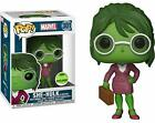Ultimate Funko Pop She-Hulk Figures Checklist and Gallery 9