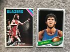 1979-80 Topps Basketball Cards 7