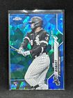 2020 Topps Chrome Update Series Sapphire Edition Baseball Cards 18