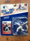 Starting lineup Andre Dawson 1988.  First lineup.