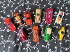 hotwheels bundle redline lot of 10