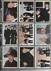 1964 Topps Beatles Diary Trading Cards 6