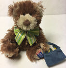 BOYDS BEARS CARRIE N. HOPE DAFFODIL DAYS SPECIAL EDITION AMERICAN CANCER SOCIETY