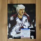Rob Blake Cards, Rookie Cards and Autographed Memorabilia Guide 35