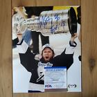 Martin St. Louis Cards, Rookie Cards and Autographed Memorabilia Guide 40