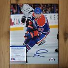 Ryan Nugent-Hopkins Rookie Cards and Autograph Memorabilia Guide 55