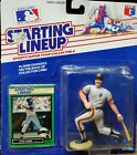 New 1989 Kenner Starting Lineup Jose Uribe Figure Giants Baseball Vintage MLB