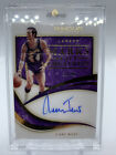 Jerry West Rookie Cards and Autographed Memorabilia Guide 13