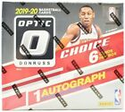 2019-20 Panini Donruss Optic CHOICE NBA Basketball Hobby Box SEALED