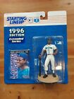 1996 BASEBALL STARTING LINEUP GRIFFEY JR  EXTENDED SERIES NR-MT CONDITION