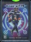 Law of Cards: Harsh NCAA Rule Threatens Sale of Russell Wilson Card 21