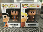 Ultimate Funko Pop The Flintstones Figures Checklist and Gallery 34