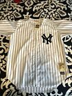100% Authentic Mitchell And Ness Ron Guidry 1978 New York Yankees Jersey XL Rare