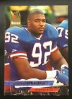 Michael Strahan Cards, Rookie Cards and Autographed Memorabilia Guide 32