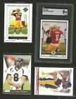 Top Aaron Rodgers Rookie Cards to Collect 34