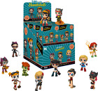 Funko DC Comics Bombshells Mystery Minis Case of 12 Figures