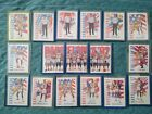 Going for Gold: Topps to Make 2012 US Olympic Cards 27