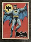 History of Batman Trading Cards 17