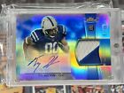 2012 Topps Finest Football Cards 10
