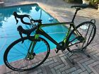 2016 Cannondale Synapse DISC Road Bike 54cm 700c Carbon Shimano ULTEGRA