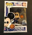 Ultimate Funko Pop NBA Basketball Figures Gallery and Checklist 134