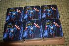1993 SkyBox Marvel Masterpieces Trading Cards 21