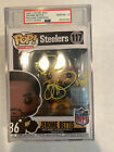 Jerome Bettis Cards, Rookie Cards and Autographed Memorabilia Guide 52