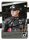 2017 Donruss NASCAR Racing Cards 9