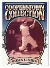 1995 Kenner Starting Lineup Cooperstown Collection #NNO Harmon Killebrew Twins