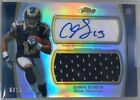 2012 Topps Finest Football Cards 13