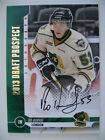 2013 In the Game Draft Prospects Hockey Cards 14