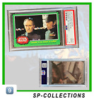 1977 Topps Star Wars Series 4 Trading Cards 68