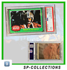 1977 Topps Star Wars Series 4 Trading Cards 70