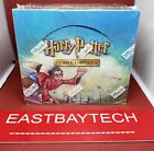 Harry Potter Quidditch Cup Booster Box 2001 WOTC Sealed