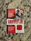 2017 Panini Chronicles Swatches Ken Griffey Jr. 499 Reds Jersey